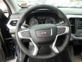 GMC Acadia SLE AWD Blue Steel Metallic photo #17