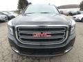 GMC Yukon SLT 4WD Onyx Black photo #2