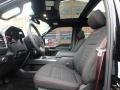 Ford F150 XLT Sport SuperCrew 4x4 Agate Black photo #10