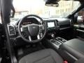 Ford F150 XLT Sport SuperCrew 4x4 Agate Black photo #12