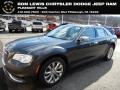 Chrysler 300 Limited AWD Granite Crystal Metallic photo #1