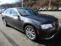 Chrysler 300 Limited AWD Granite Crystal Metallic photo #8