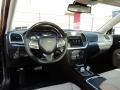 Chrysler 300 Limited AWD Granite Crystal Metallic photo #13