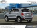 Chevrolet Trax LT AWD Satin Steel Metallic photo #3