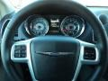 Chrysler Town & Country Touring-L Brilliant Black Crystal Pearl photo #13