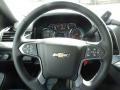 Chevrolet Suburban LS 4WD Black photo #44