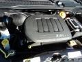 Chrysler Town & Country Touring-L Brilliant Black Crystal Pearl photo #33