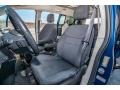 Dodge Grand Caravan SXT Deep Water Blue Pearl Coat photo #5