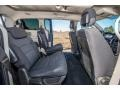 Dodge Grand Caravan SXT Deep Water Blue Pearl Coat photo #6