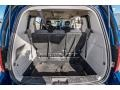 Dodge Grand Caravan SXT Deep Water Blue Pearl Coat photo #8