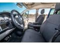Dodge Grand Caravan SXT Deep Water Blue Pearl Coat photo #10