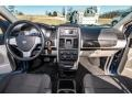 Dodge Grand Caravan SXT Deep Water Blue Pearl Coat photo #11