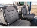 Dodge Grand Caravan SXT Deep Water Blue Pearl Coat photo #12