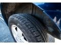 Dodge Grand Caravan SXT Deep Water Blue Pearl Coat photo #25