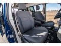 Dodge Grand Caravan SXT Deep Water Blue Pearl Coat photo #29