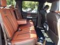 Ford F150 King Ranch SuperCrew 4x4 Ruby Red photo #11