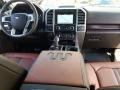 Ford F150 King Ranch SuperCrew 4x4 Ruby Red photo #13