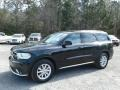 Dodge Durango SXT DB Black photo #1