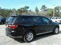 Dodge Durango SXT DB Black photo #5