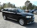 Dodge Durango SXT DB Black photo #7