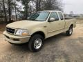 Ford F150 XLT Extended Cab 4x4 Black photo #1