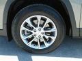 Jeep Cherokee Latitude Plus Light Brownstone Pearl photo #20