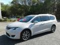 Chrysler Pacifica Limited Luxury White Pearl photo #1