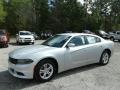Dodge Charger SXT Triple Nickel photo #1