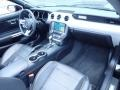 Ford Mustang GT Premium Convertible Shadow Black photo #11