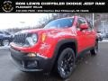 Jeep Renegade Latitude 4x4 Colorado Red photo #1