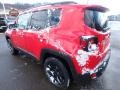 Jeep Renegade Latitude 4x4 Colorado Red photo #3