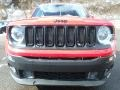 Jeep Renegade Latitude 4x4 Colorado Red photo #9