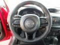 Jeep Renegade Latitude 4x4 Colorado Red photo #18