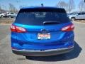 Chevrolet Equinox LT AWD Kinetic Blue Metallic photo #5