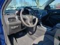 Chevrolet Equinox LT AWD Kinetic Blue Metallic photo #7