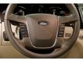Ford Taurus Limited Kona Blue photo #8