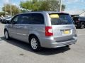 Chrysler Town & Country Touring Billet Silver Metallic photo #3