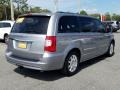 Chrysler Town & Country Touring Billet Silver Metallic photo #5
