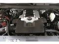Cadillac Escalade ESV Luxury 4WD Black Raven photo #27