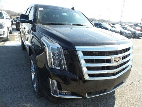 Black Raven 2019 Cadillac Escalade ESV Premium Luxury 4WD