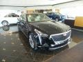 Cadillac CT6 Platinum AWD Black Raven photo #1