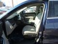 Cadillac XT4 Luxury AWD Twilight Blue Metallic photo #3