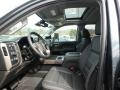 GMC Sierra 2500HD Denali Crew Cab 4WD Dark Slate Metallic photo #10