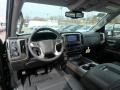 GMC Sierra 2500HD Denali Crew Cab 4WD Dark Slate Metallic photo #12