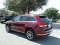 Jeep Grand Cherokee Summit 4x4 Velvet Red Pearl photo #3