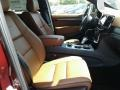 Jeep Grand Cherokee Summit 4x4 Velvet Red Pearl photo #12