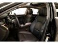 Cadillac CTS 2.0T Luxury AWD Sedan Black Raven photo #5
