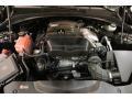 Cadillac CTS 2.0T Luxury AWD Sedan Black Raven photo #22