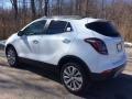 Buick Encore Preferred Summit White photo #4