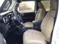 Jeep Wrangler Unlimited Rubicon 4x4 Bright White photo #10